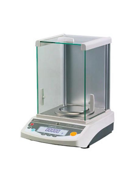 Аналитические весы СЕ 124-С