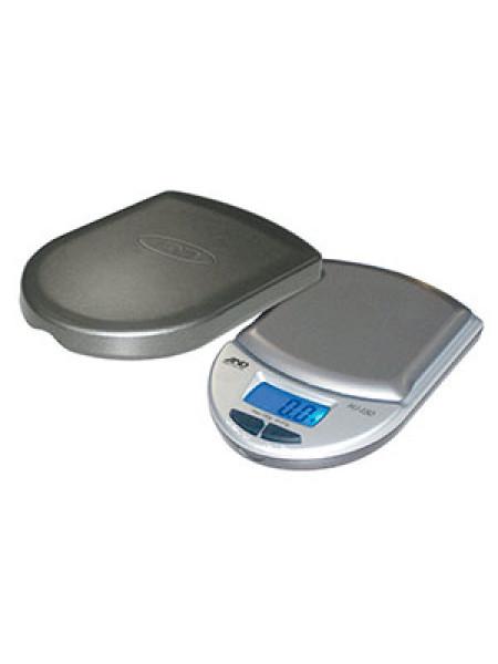Карманные весы HJ-150