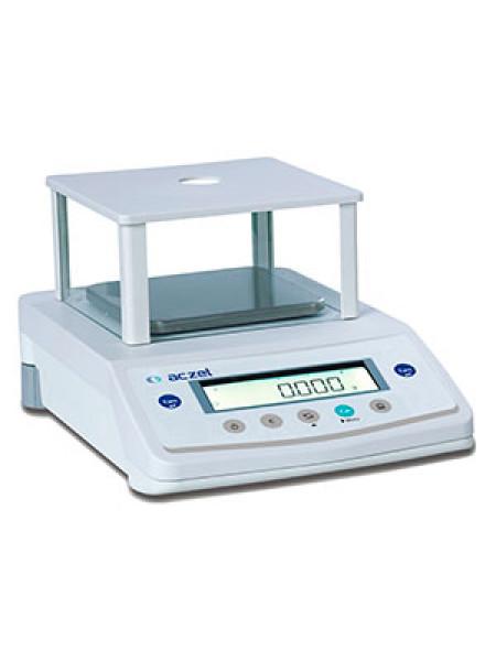 Лабораторные весы CY-123