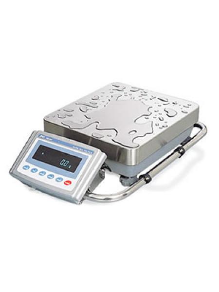 Лабораторные весы GP-100K