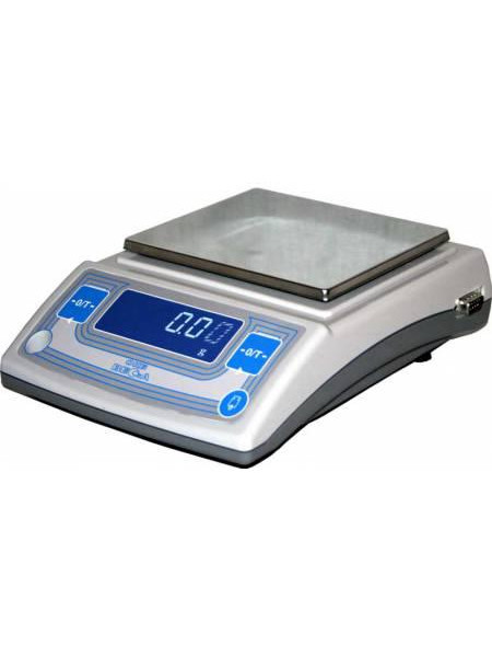 Лабораторные весы ВМ-2202
