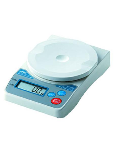 Настольные весы HL-2000i