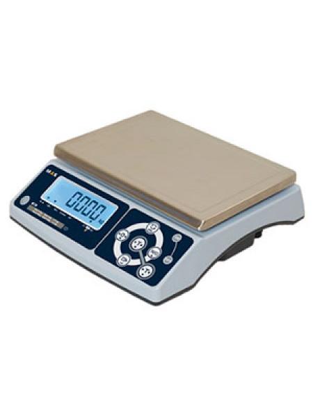 Настольные весы MS-25