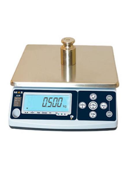 Настольные весы MSC-10