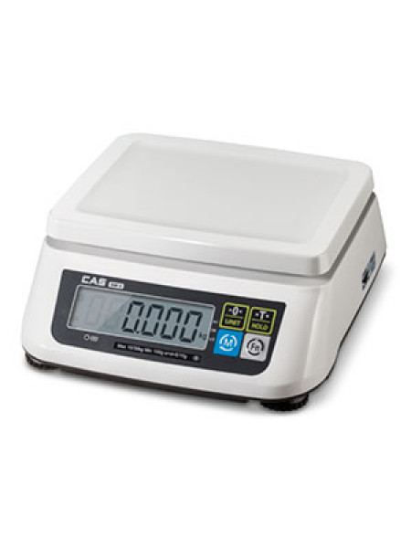 Настольные весы SWN-15 (DD)