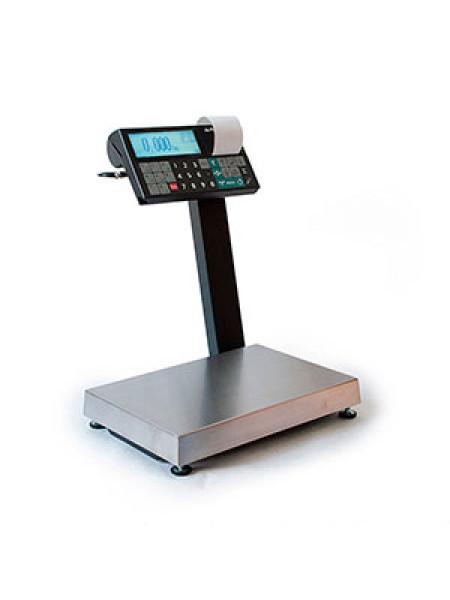 Весы-регистраторы МК-15.2-RC11