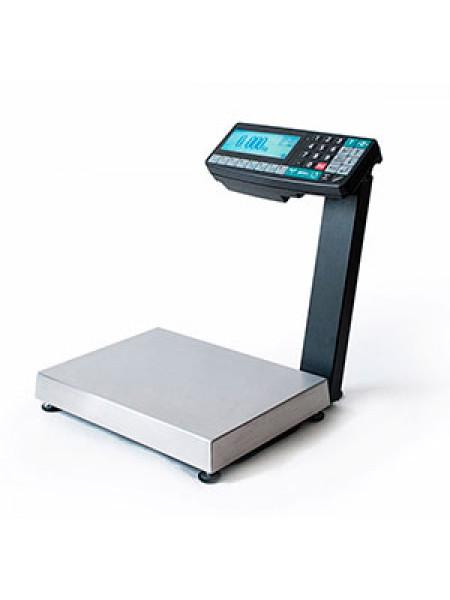 Весы-регистраторы МК-15.2-RA11