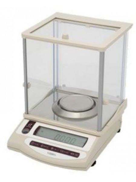 Ювелирные весы ViBRA CT-1602GCE