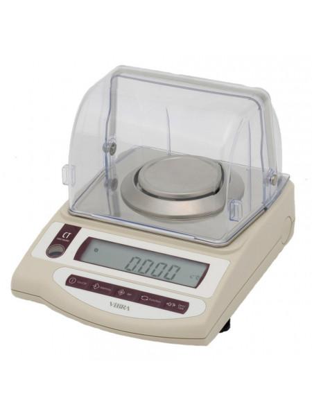 Ювелирные весы ViBRA CT-1602CE