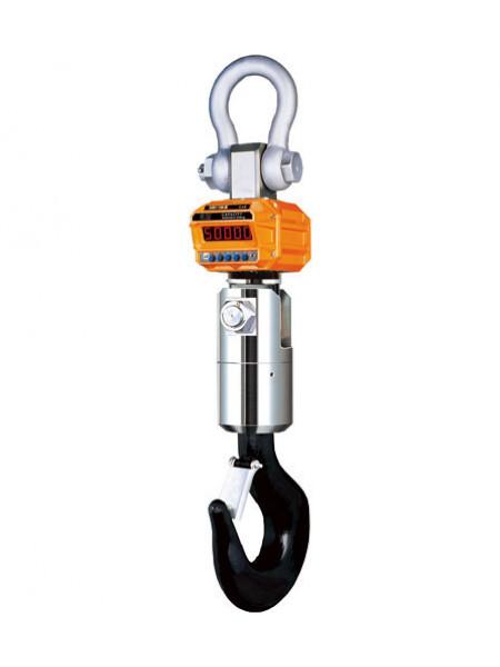 Крановые весы CAS серии Caston-III модель 30 THD TW-100 (TWN)