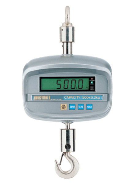 Крановые весы CAS серии NC модель NC-100