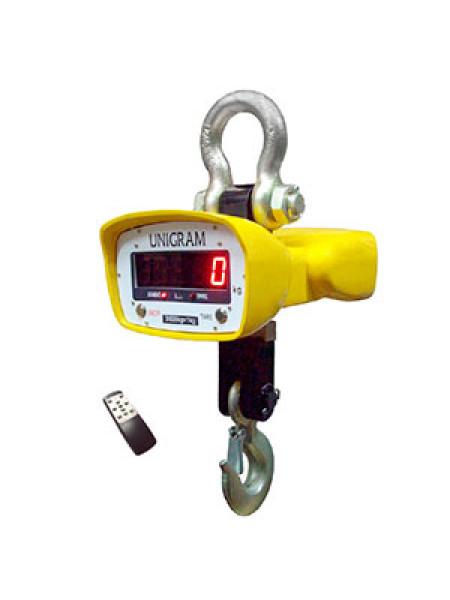 Крановые весы КВ-2000К-М