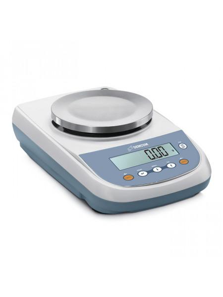 Лабораторные весы DA-3102C