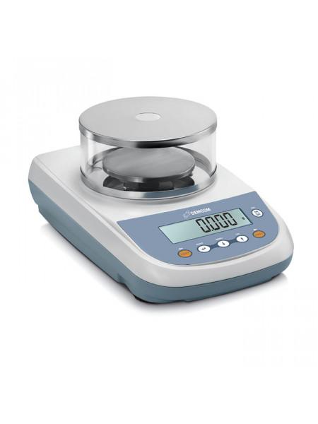 Лабораторные весы DA-333C