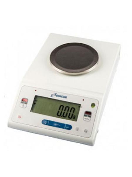 Лабораторные весы DL-1102