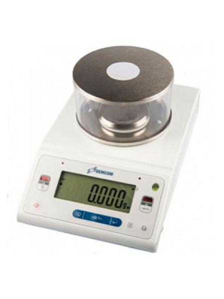 Лабораторные весы DL-123