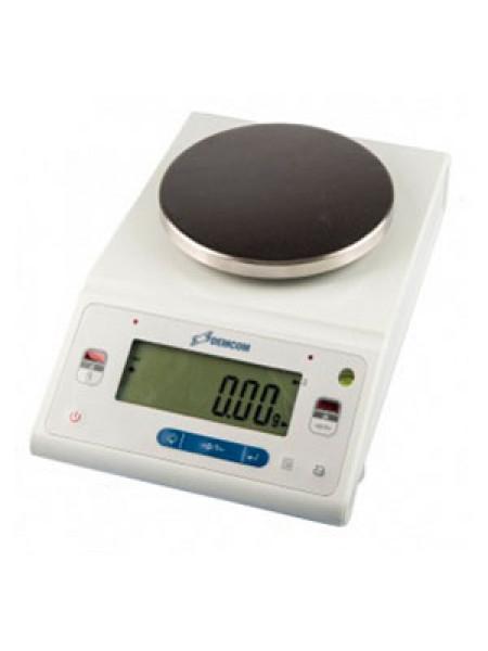 Лабораторные весы DL-2102