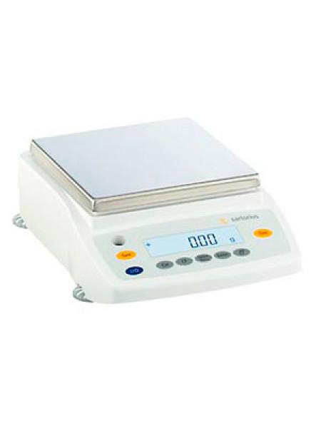 Лабораторные весы ED6202S-RCE
