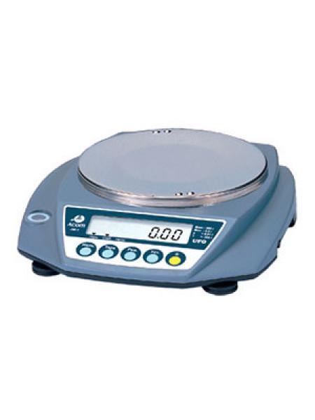 Лабораторные весы JW-1-1500