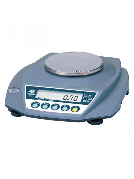 Лабораторные весы JW-1-200