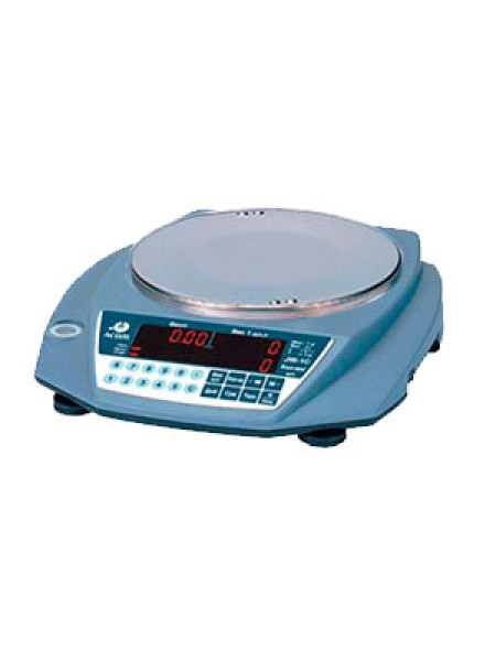 Лабораторные весы JW-1C-1000