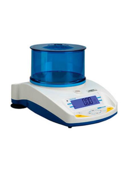 Лабораторные весы HCB-1502