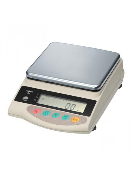 Лабораторные весы SJ-1200CE