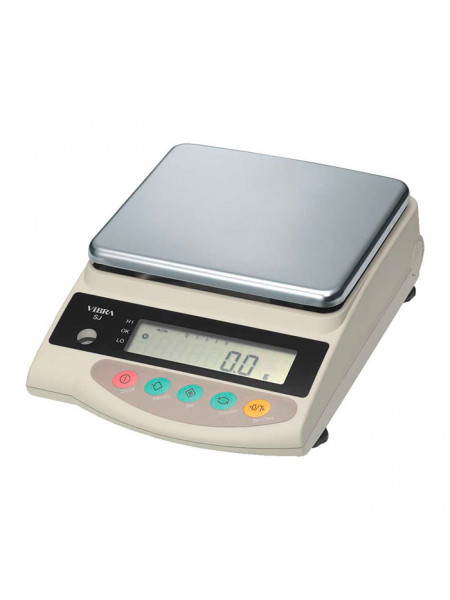 Лабораторные весы SJ-6200CE