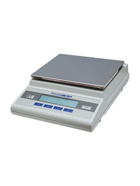 Лабораторные весы ВЛТЭ-1100T