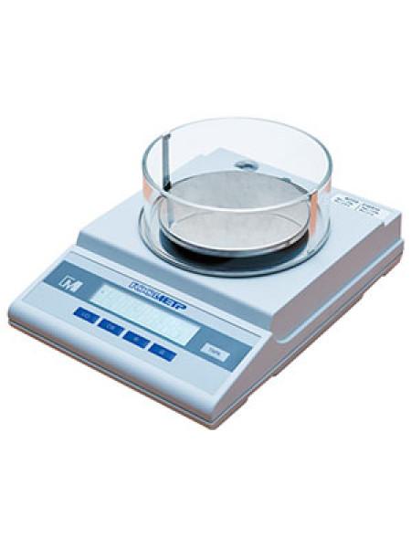 Лабораторные весы ВЛТЭ-210T(В)