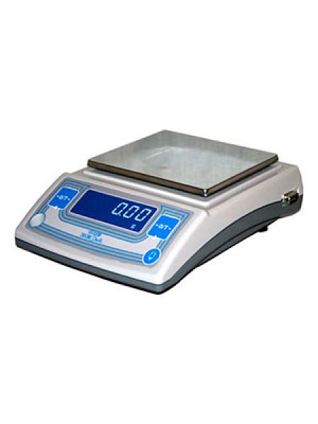 Лабораторные весы ВМ-5101М-II
