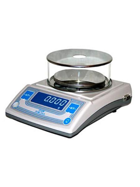 Лабораторные весы ВМ-510ДМ-II