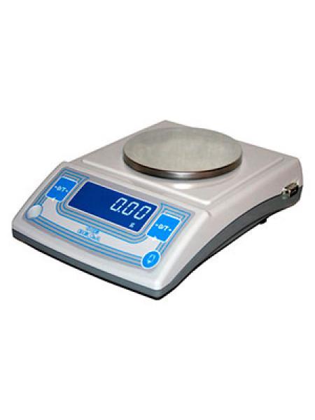 Лабораторные весы ВМ-512М-II