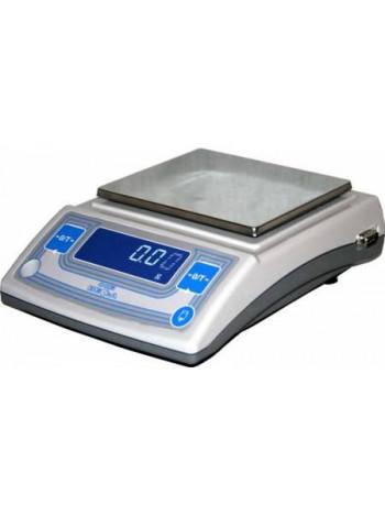 Лабораторные весы ВМ-1502М-II