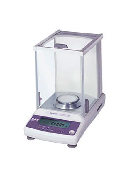 Микроаналитические весы CAUW-120D