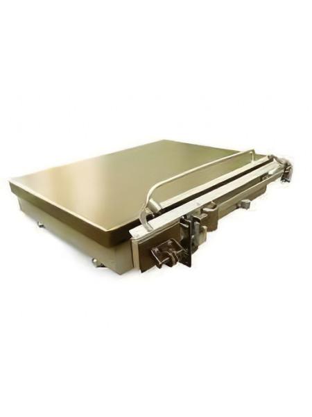 Механические весы ВТ8908-100 (платформа 460x600)