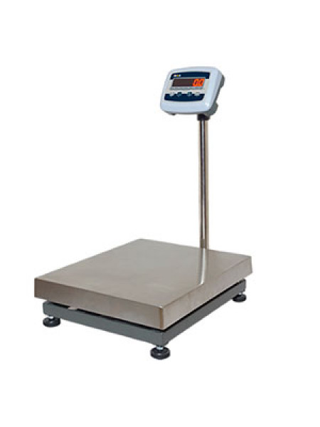 Напольные весы PM1E-100 (450×600 мм)