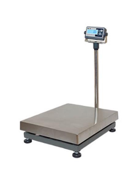 Напольные весы PM1B-150 (400×500 мм)