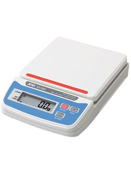 Настольные весы HT-500