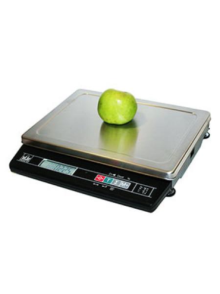 Настольные весы МК-6.2-А11