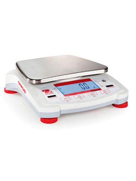 Настольные весы NVL-10000