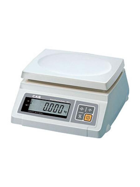 Настольные весы SW-20