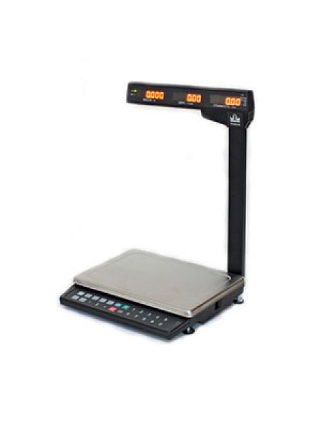 Торговые весы МК-15.2-ТН21