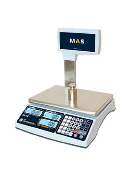 Торговые весы MR1-15P