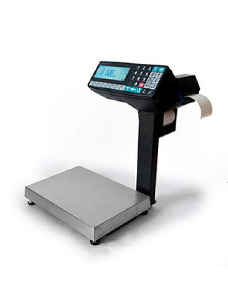 Весы-регистраторы МК-6.2-RP10
