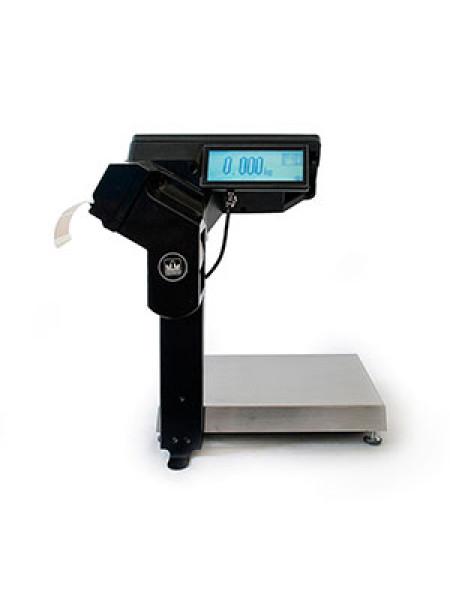 Весы-регистраторы МК-6.2-R2P10