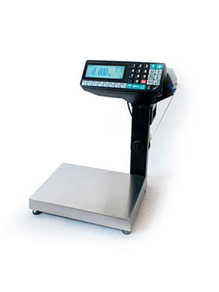 Весы-регистраторы МК-6.2-RP10-1